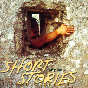 Short Stories for Piano (2001)